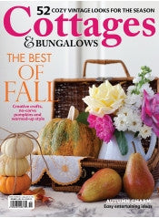 Cottages & Bungalows Oct/Nov 2014