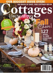 Cottages & Bungalows Oct/Nov 2013