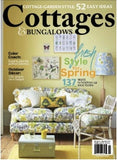 Cottages & Bungalows Apr/May 2014