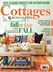Cottage & Bungalow oct/nov 2015
