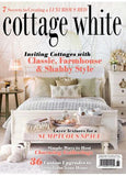 Cottage White Fall/Winter 2016