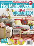 Flea Market Decor Mar/Apr 2014