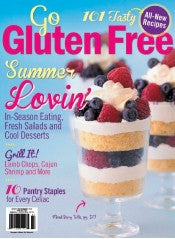 Go Gluten Free 2014 (Jun/July)