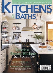 Kitchens & Baths Fall 2014