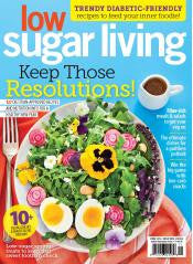 Low Sugar Living Spring 2016