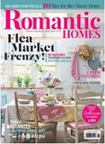 Romantic Homes Aug/Sept 2015
