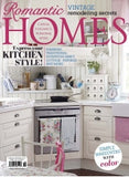 Romantic Homes October 2014