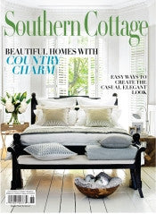 Southern Cottages Rerelease Spring 2015