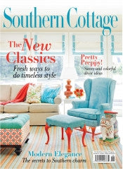 Southern Cottages Special summer/fall
