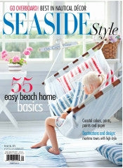 Seaside Style Re-release Fall/Win 2015