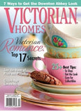 Victorian Homes 2014 (Spring)