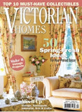 Victorian Homes Spring 2015