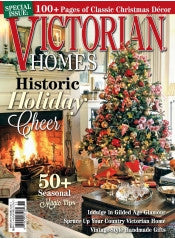 Victorian Homes winter 2015