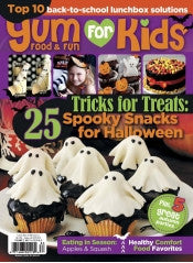 Yum For Kids Food & Fun Fall 2014