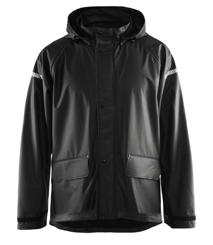Blaklader Rain Jacket Level 1 (431120009900)