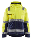 Blaklader Winter Jacket Hi-Vis (487019873389)