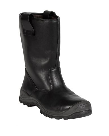 Blaklader Safety Boot Fur Lined S3