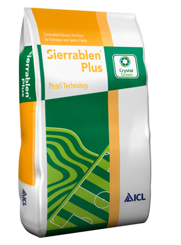 ICL Sierrablen Plus 5.28.0 Turf Starter with Pearl Technology 25kg
