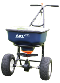 ICL Rotary Spreader AccuPro 2000