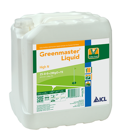 ICL Greenmaster Liquid 25.0.0 10L