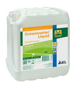 ICL Greenmaster Liquid 12.4.6 10L