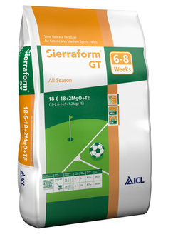 ICL Sierraform GT All Season 18.6.18+2%Mg+TE 20kg