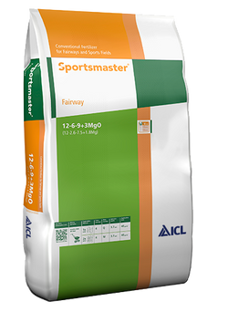 ICL Sportsmaster Fairway 12.6.9+3%MgO 25kg