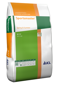 ICL Sportsmaster Spring and Summer 9.7.7 25Kg