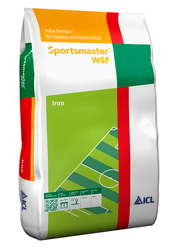 ICL Sportsmaster Soluble Iron 19.5%Fe 15Kg