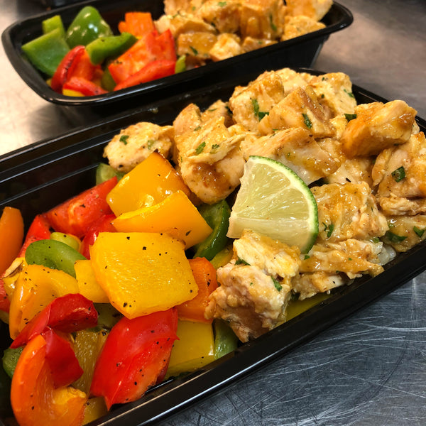 Mango Lime Grilled Chicken *New*