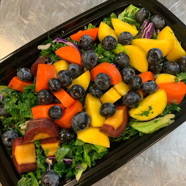 ReFresh Fruits & Veggies