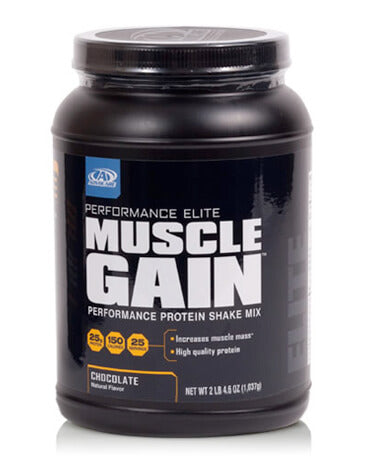Muscle Gain Protein Powder