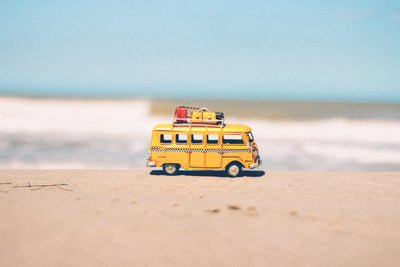 Five Summer Travel Tips: Make The Most Of Your Vacation