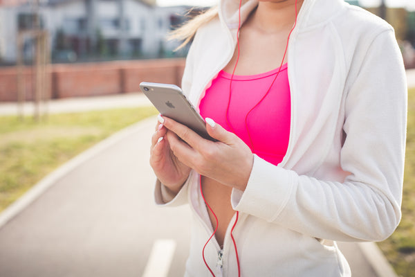 Five Podcasts to Enjoy While Running