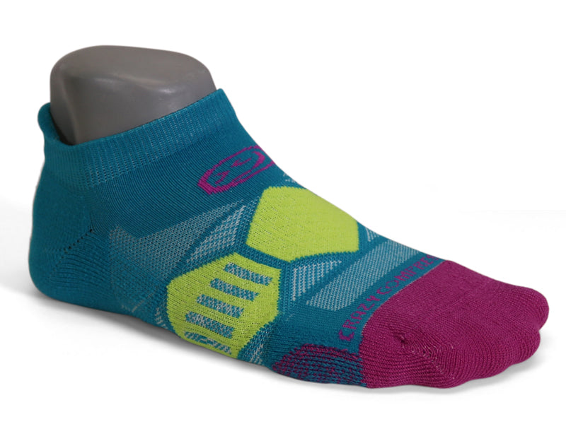 90's Style Runners - Elite Running Socks - CrazyCompression.com