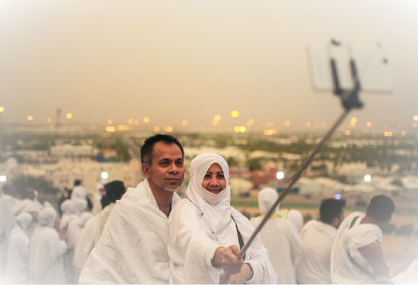 What do I need for Hajj - Checklist