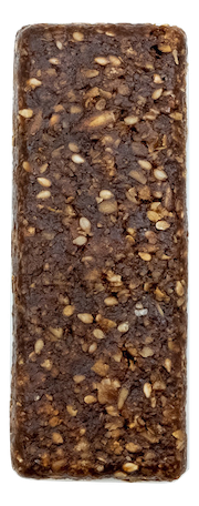 Organic Naughty But Nice (Chocolate Peanut Butter) Bars case/12
