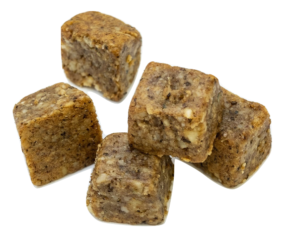 Walnut Hemp Grain Free Bites
