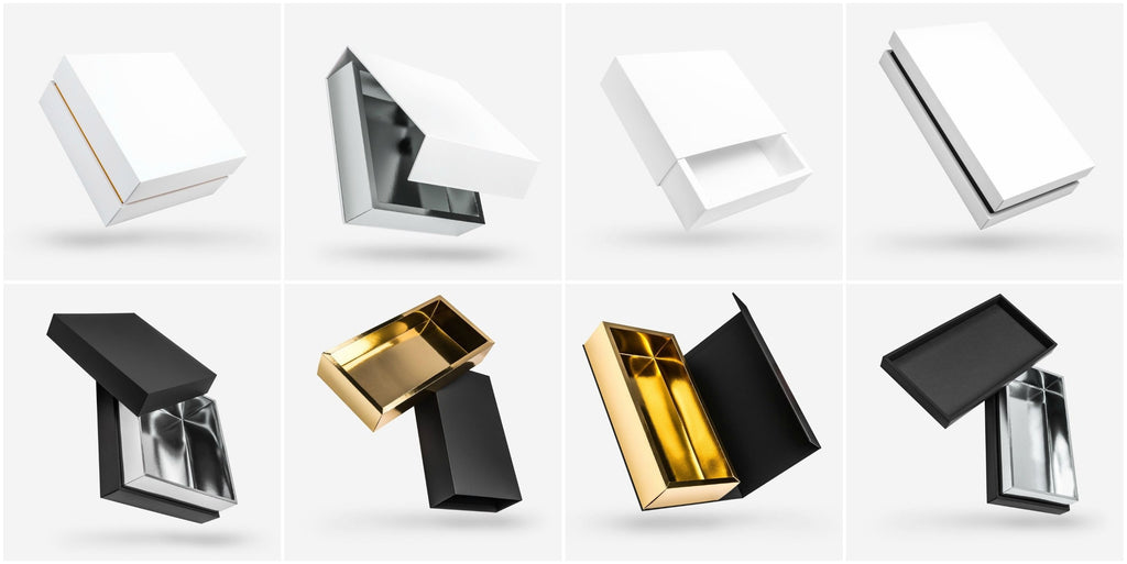 Luxury-White-Black-Gold-Silver-Box-Madovar