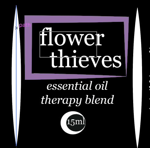 Flower Thieves Therapy Blend
