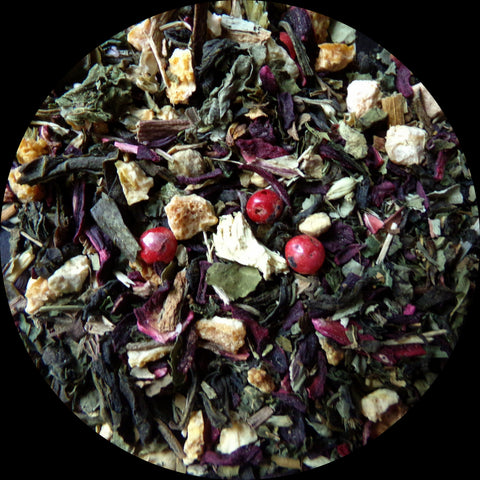 Svelte, Herbal Tea