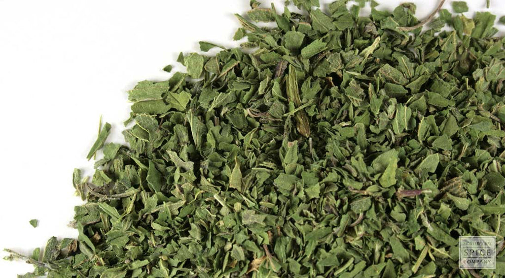 Nettle - Organically Cultivated