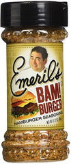 Emril's Bamburger Hamburger Seasoning 3.72oz