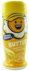 Kernel Season's Popcorn Seasoning Butter 2.85 oz shaker bottle