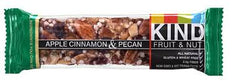 KIND Apple Cinnamon & Pecan Bar 1.4 oz.