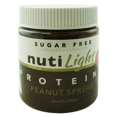 nutiLight Protein Plus Peanut Spread 11 oz