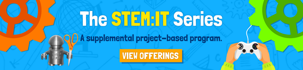 STEM:IT Curriculum Series