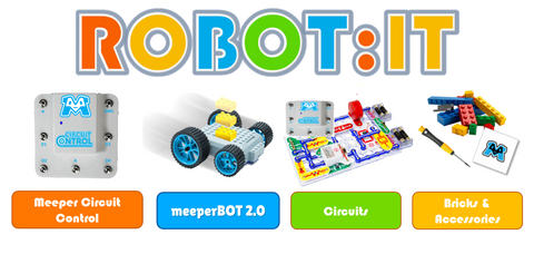 ROBOT:IT Series