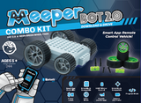 meeperBOT 2.0 - Combo Kit