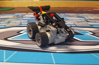 meeperBOT 2.0  & Offroader Exploiture - Combo Package